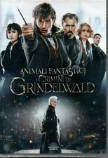 ANIMALI FANTASTICI 2 I CRIMINI DI GRINDEWALD DVD