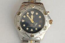 Vintage Seiko Kinetic Divers 200 5M42 - 0B60. ( STARFISH)