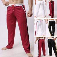 New MEN CASUAL JOGGER Dance Harem Sport Pants Baggy SLACKS Trousers SWEATPANTS