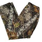 Formal Sportsman Mossy Oak Camouflage Tuxedo Pant R6 Adjustable 38-42 unhemmed