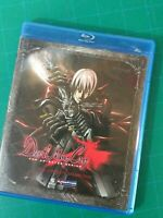 Devil May Cry - Complete Box Set (Blu-ray Disc, 2009, 2-Disc Set) near mint DVD
