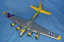 1:47 Scale Boeing B-17 Flying Fortress Heavy bomber Handcraft Paper Model Kit