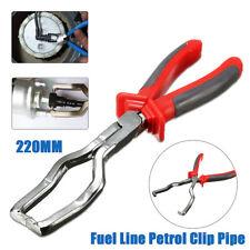 220mm Pinze Per Tubi Flessibili Carburante Pinza Rimozione Tubo Benzina Becco