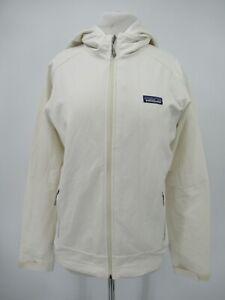 M9425 VTG Women's Patagonia Hooded Jacket Size M