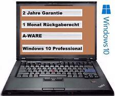 Lenovo Thinkpad T400   ●4.52Ghz  ==  ●4GB ==  ●480GB SSD == ●Ohne AKKU