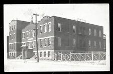 Dollard-des-Ormeaux rppc Ecole School Quebec Canada 30s