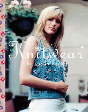 KNITWEAR BY SASHA KAGAN New Knitting Knit
