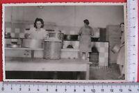 Fotografia Fratacci - Salerno mensa 1946ca - 9795