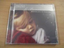 cd album fisher-price le premier noel berceuses pour une douce nuit