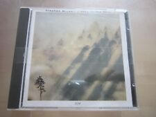 STEPHAN MICUS - LISTEN TO THE RAIN - CD