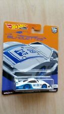 HOT WHEELS - ´78 PORSCHE 935-78   SILHOUETTE REAL RIDERS       1/64 APROX *NEW*