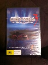 Critters 3 - You Are What They Eat.- Dvd BRAND NEW!!