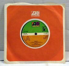 "Boney M - Belfast - 45 RPM 7"" single 1977 Atlantic K 11020"