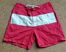 mens swim shorts size M