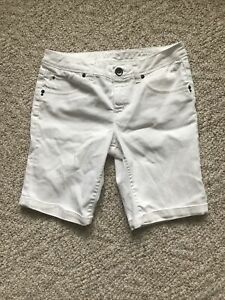 Justice Girls Shorts Size 14 1/2 Simply Low