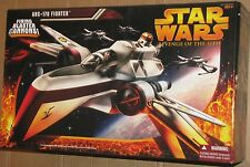 Star Wars Hasbro Revenge Of The Sith Collection CLONE ARC-170 FIGHTER rots MISB