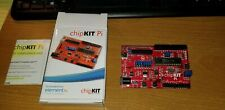 Element14 (PIC32) 3.3V 32 Bit Chipkit Pi For Raspberry Pi and Arduino Ecosystems