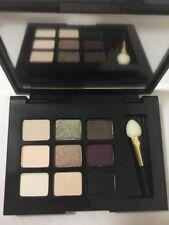 Estee Lauder Pure Color Envy 9 Colors Sculpting Eyeshadow Palette Brand New
