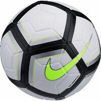 Nike Pitch Training Team Technique Strike Football Soccer Ball Aerowtrac size 5