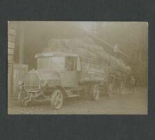Bad Wildungen Germany: 1920s? Photo REINHARDSQUELLE DAS NIERENWASSER Lieferwagen