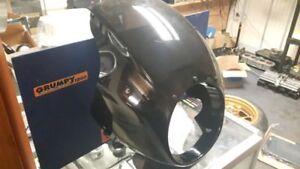 Kawasaki ZR7 Superbike Nose Fairing