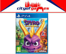 Spyro Reignited Trilogy PS4 Game Brand New & Sealed In Stock