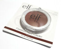 NEW e.l.f ELF 23174 FLAWLESS FACE POWDER TOFFEE 0.18oz 5.0g
