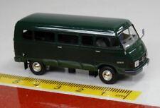 Brekina Starmada: Mercedes MB L 206 D Kombi Bus grün - 13250