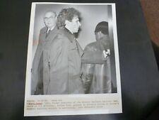 Vintage Glossy Press Photo-Edward Toone Defunct Marlboro Nat Bank MA 12/20/1988