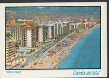 Spain Postcard - Costa Del Sol, Fuengirola   RR2352