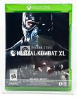 Mortal Kombat XL - Xbox One - Brand New | Factory Sealed