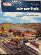 Karl Albrecht - mini-club Praxis