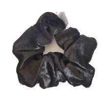 Резинка для волос, обтянутая тканью