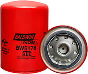 Cooling System Filter Baldwin BW5178