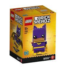 BRAND NEW LEGO BRICKHEADZ #2 BATGIRL 41586 SEALED