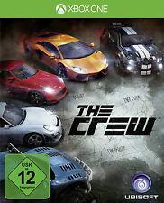 The Crew (Microsoft Xbox One, 2016)