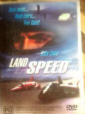 Land Speed (DVD, 2002 * Used DVD  *
