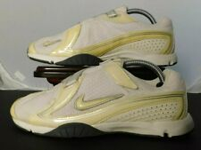 2006 Womens Nike Aerobic Dance Shoes Size: 8 Color: White Cream