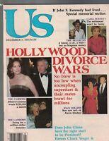 US Magazine December 5 1983 Tom Selleck Duran Duran William Shatner JFK