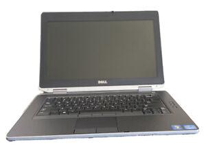Dell Laptop Latitude E6430 Intel core i5  12GB RAM  320GB HDD Windows 10