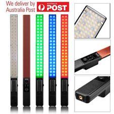 Yongnuo YN360 Pro 5500K RGB LED Video Light 39.5cm Colorful Full Ice Stick AU