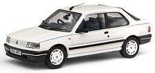 Corgi Vanguards PEUGEOT 309 Style Alpine White Car Model Va11607a 1 43