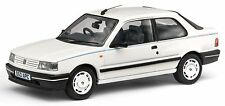 CORGI VANGUARD Peugeot 309 Style Alpine White RHD VA11607A