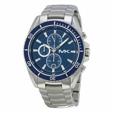 Michael Kors Men's Bradshaw Chronograph Watch MK8354