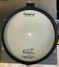 "Roland Pd-105 Bk 10"" Mesh Head Drum Pad pd105"