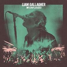 GALLAGHER,LIAM-MTV UNPLUGGED (LIVE AT HULL CITY HALL) CD NUOVO