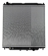 Radiator for 2005 2006 2007 Ford F-350 Super Duty 6.0L-OVER 8500LB GVW