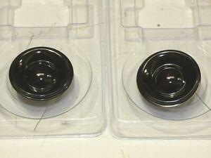 2 x Generic JBL Control One & Two Replacement Tweeter Loudspeakers Coils Foils