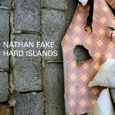 Nathan Fake = Hard Islands = electro minimale IDM tech house adjoindre!!!