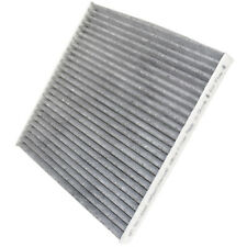 HQRP Filtro de aire de carbón de cabina compatible con Lexus RX350 2007 - 2009